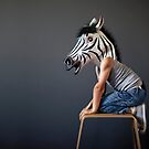 The Zebra by Naomi Frost