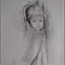 Little Poor Bolivian Girl by Noel78