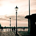 Albert Dock by Andreia Moutinho