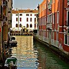 Venice by ameeks22
