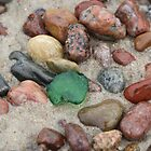 Not Only Pebbles by decorartuk