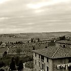 A House in Tuscany by ameeks22