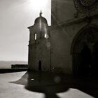 Shadow at St. Francis by ameeks22