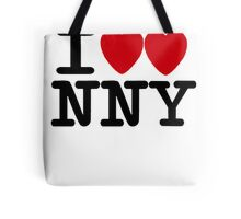 I ♥♥ New New York  Tote Bag