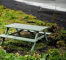 Crazy views of Iceland,  Myrdalssandur. by Cappelletti Benjamin
