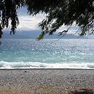 """""""The Gulf of Corinth""""  by mls0606"""
