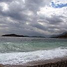 """Corinth Beach""  by mls0606"