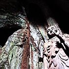 Buddha in a Cave © by Ethna Gillespie