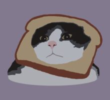 Bread Cat by antmandragon