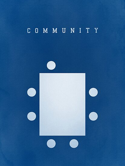 Community by Coby McGraw