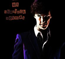The return of Sherlock Holmes by YuriOokino