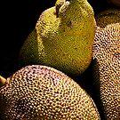 Jackfruit by Lynnette Peizer