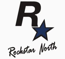 Rockstar North Design by kirbyman92675