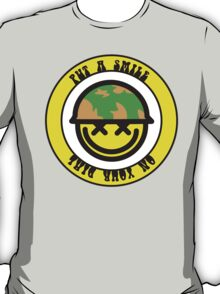 Put a smile on your dial T-Shirt