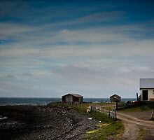 Crazy views of Iceland, Sea. by Cappelletti Benjamin
