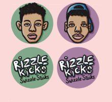 Rizzle Kicks Sticks Kids Clothes