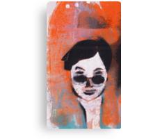 "Elizabeth Arden ""5th Avenue"" Canvas Print"