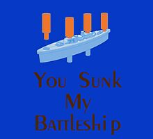 You Sunk My Battleship by amanoxford