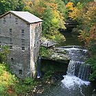 Lanterman's Mill by Jack Ryan