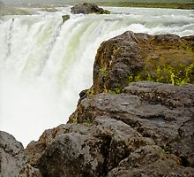 Crazy views of Iceland, Goðafoss. by Cappelletti Benjamin