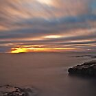 Isle ofArran Sunset by scottalexander