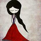 flamenco by Nadine Feghaly