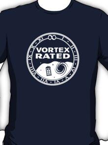 Vortex Rated (Light) T-Shirt