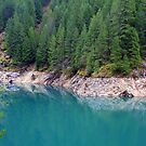 Blue River Reservoir #1 by aussiedi