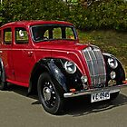 Morris Eight Series E 1947 by TonyCrehan
