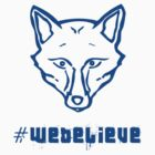 LCFC - #webelieve by lcfcworld