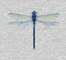 Spatterdock Dragonfly Kids Clothes