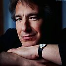 Alan Rickman by jazz93