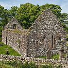 Islay: Kildalton Church by Kasia-D
