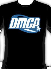 DMCA'd - DC Edition T-Shirt