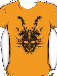 Imaginary Inkblot- Donnie Darko Shirt T-Shirt