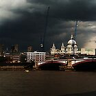 On the Thames... by George Parapadakis (monocotylidono)