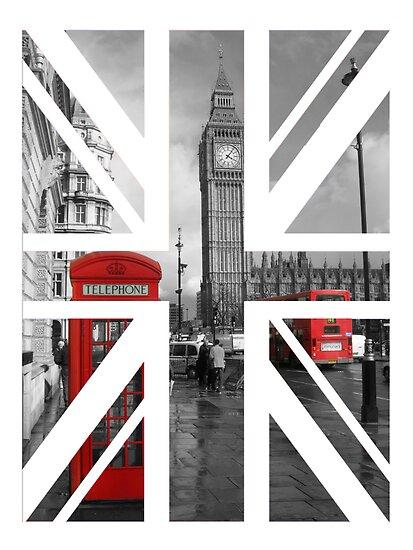 All british  by JaydenTimms