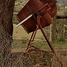 Cement Mixer by warmonger62