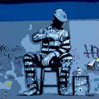 Williamsburg jailbird by Maureen Keogh