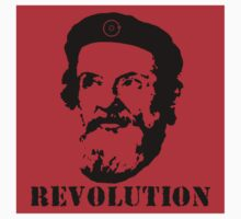 Revolution Sticker by AngryMongo
