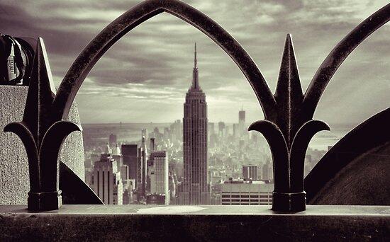 Art Deco by LadyFi