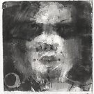 also mono print face by djones
