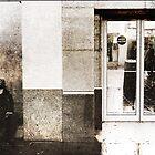 Homeless  by cavan michaelides