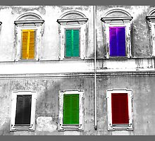 colors and windows by salmas61