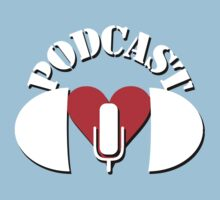 Podcasting Love by Guilherme Bermêo