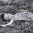 Dreamer by Sandra Moore