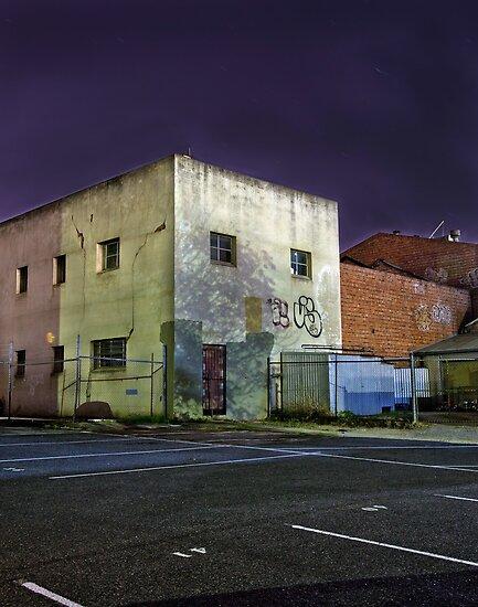 Tapley Street Adelaide by sedge808