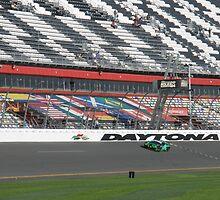 Patron at Daytona by DanaSchultz