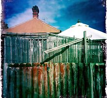 northcote by Mark Higgins