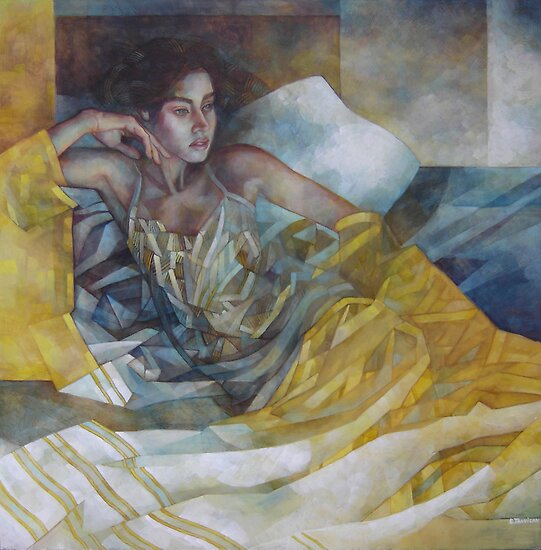 awakening by elisabetta trevisan